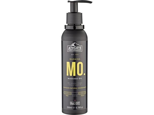 Muc-Off Massage Oil 200ml